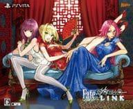 Fate/EXTELLA LINK プレミアム限定版(状態:箱(内箱含む)状態難)