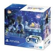 PlayStation Vita本体 ファイナルファンタジー X/X-2 HD Remaster RESOLUTION BOX (状態:ゲームソフト欠品)