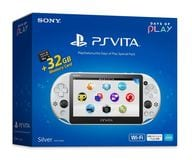 PlayStation Vita本体 Days of Play Special Pack