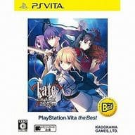 ランクB)Fate/stay night[Realta Nua][Best版]