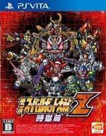 ランクB)第3次スーパーロボット大戦Z 時獄篇