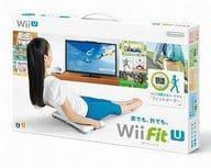 Wii Fit U バランスWiiボードセット shiro