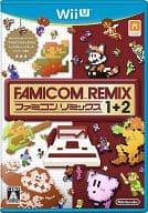 ファミコンリミックス1+2