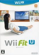 Wii Fit U(ソフト単品)