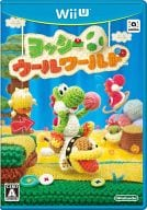 Yoshi wool world [Regular version]