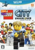 レゴ シティ アンダーカバー (状態:MAP欠品)