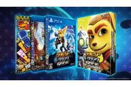 Ratchet & Clank THE GAME super ★ Special limited edition