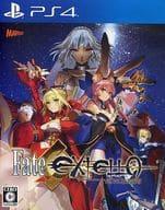 Fate / EXTELLA [Regular Edition]