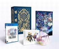 World of Final Fantasy (video game) Morimori Box [Limited Edition]