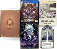 Magic and Seven Wonders of Little Witch Academia [Limited Edition]