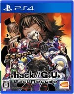 .hack // G.U. Last Recode [Regular version]