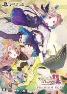 Lady & Sur's Atelier ~ Alchemist of Mysterious Painting ~ [Limited Edition]