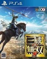 True · Dynasty Warriors (video game) 8 [Regular Edition]