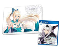 Shining Resonance REFRAIN-Premium Fan Box-