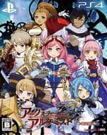 Arc of Alchemist [Limited Edition]