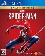 Marvel 's Spider-Man [Value Selection]