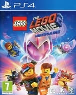 EU版 THE LEGO MOVIE 2 VIDEO GAME (国内版本体動作可)