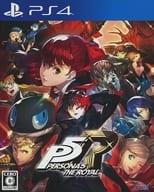 Persona 5 The Royal [Regular Edition]