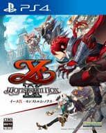 Ys Ⅸ -Monstrum NOX- [Regular Edition]