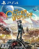 Outer world