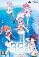 D.C.4-Da Capo 4- [Limited Edition]