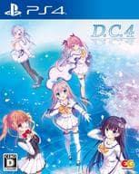D.C.4-Da Capo 4- [Regular Edition]