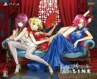 Fate/EXTELLA LINK プレミアム限定版(状態:ゲーム説明書欠品)