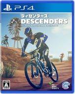 Descenders (ディセンダーズ)
