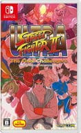 Ultra Street Fighter II The Final Challengers