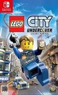 LEGOシティ アンダーカバー