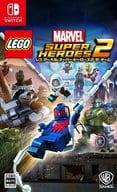LEGO マーベル スーパー・ヒーローズ2 ザ・ゲーム