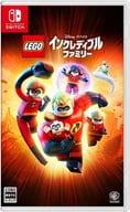 LEGO インクレディブル・ファミリー