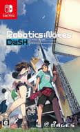 ROBOTICS; NOTES DaSH