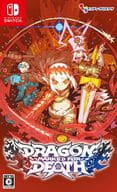 Dragon Marked For Death [Regular Edition]