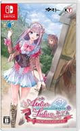 Atelier Lulua-Alchemist of Arland 4-[Regular Edition]