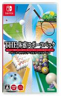 THE Experience! Sports Pack-Tennis, Bowling, Golf, Billiard-