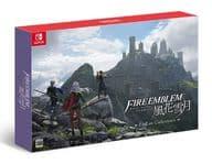 Fire Emblem Fukalan Snow Fodlan Collection