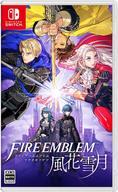 Fire Emblem Fukahanayukitsuki [Regular Edition]