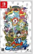 Yo-Kai Watch 4我们仰望同一片天空