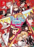 Tribality Eyes Twinkle Showtime [Limited Edition]
