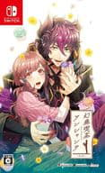 Genso Cafe Enchante [Regular Edition]