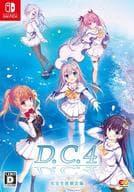 D.C.4-Da Capo 4- [Limited Edition]