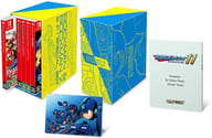 Mega Man & Mega ManX 5in1 Special BOX