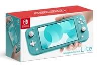 Nintendo Switch Lite本体 ターコイズ