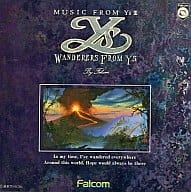 Music From Ys 3 / Wanderers From Ys