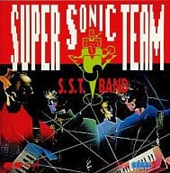 Super Sonic Team S.S.T. BAND