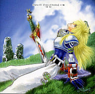 Drama CD Tales of Destiny Tenjo Hen Vol. 1
