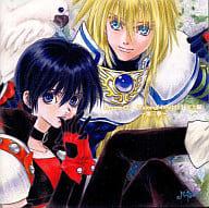 Drama CD Tales of Destiny Tenjo Hen Vol. 3