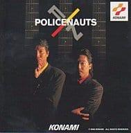 POLICENAUTS F / N
