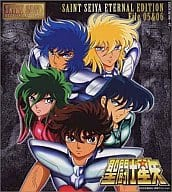 ETERNAL EDITION SAINT SEIYA File No.5&6 聖闘士星矢